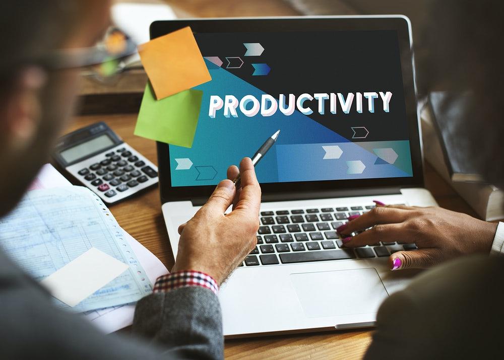 10 דרכים לעבודה פרודוקטיבית יותר